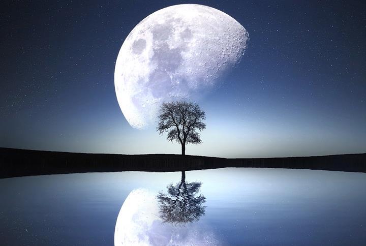 復縁のおまじない!月に復縁の願いをかけることができるって本当なの?