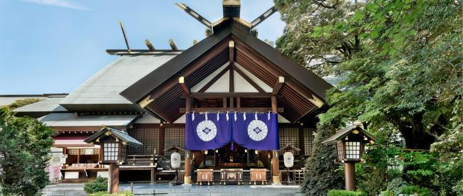 東京大神宮はワークショップやイベントも充実